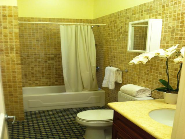 Bathroom # 1